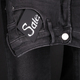 Banner with Sale sign, Black and white snaekers, cap and pant, jeans - PhotoDune Item for Sale