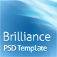 Brilliance PSD Template - ThemeForest Item for Sale