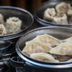 Delicious traditional chinese dumplings - PhotoDune Item for Sale