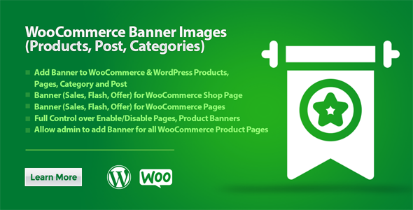 Download WooCommerce Banner Images (Products, Post, Categories) Free Nulled