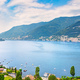 Como Lake landscape. Cernobbio village view, Italy - PhotoDune Item for Sale