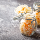 Homemade sauerkraut or pickled cabbage - PhotoDune Item for Sale