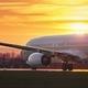 Airplane before take off on runway - PhotoDune Item for Sale