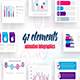 Infographics Vol.8 - VideoHive Item for Sale