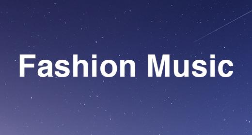 Fashion Music