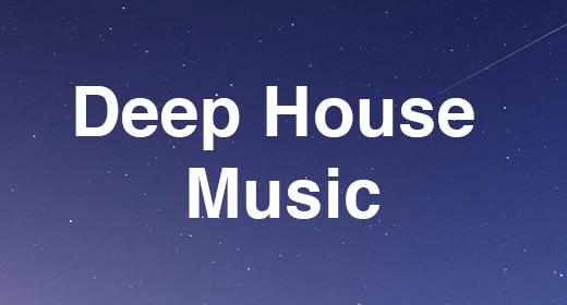 Deep House Music