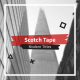 Scotch Tape | Grunge Titles - VideoHive Item for Sale