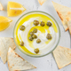 Greek yogurt caper dip - PhotoDune Item for Sale