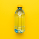 Plastic Water Bottle - PhotoDune Item for Sale