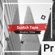 Scotch Tape | Grunge Titles | Essential Graphics - VideoHive Item for Sale