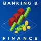 Banking And Finance Isometric Concepts - VideoHive Item for Sale