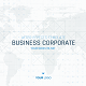 Business Corporate Slides - VideoHive Item for Sale