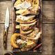 Glazed roast pork meat in orange - PhotoDune Item for Sale
