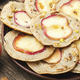 pancakes filled with ripe apples - PhotoDune Item for Sale