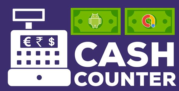 Cash Calculator Credit Debit Book