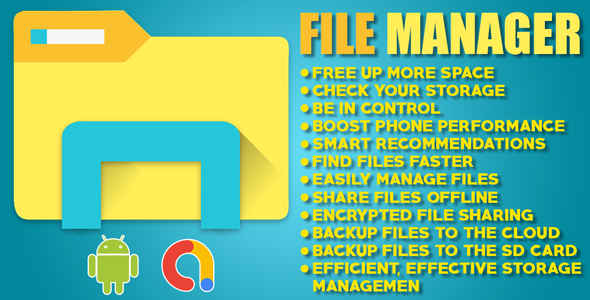 Solid Explorer File Manager   Turbo File Manager   OTG File Manager    Android app   Admob Ads