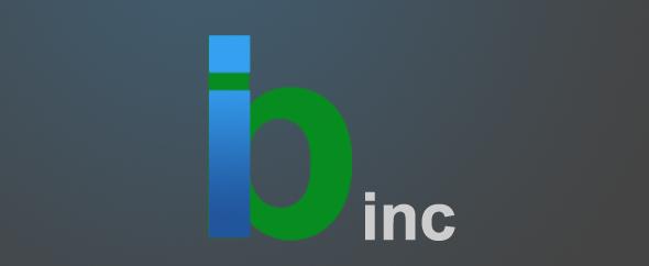 Ib inc logo