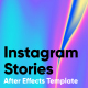 Instagram Stories - Instagram Promo - VideoHive Item for Sale