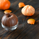 Dark chocolate orange - PhotoDune Item for Sale