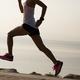 Running on sunrise seaside - PhotoDune Item for Sale