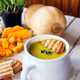 Butternut squash soup - PhotoDune Item for Sale