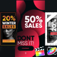 Instagram Sales Stories - VideoHive Item for Sale