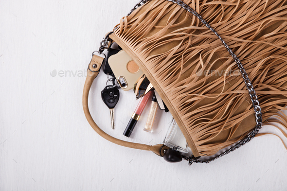 Still life of fashion woman. - Stock Photo - Images