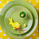 Easter table setting. - PhotoDune Item for Sale