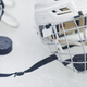 Sport and Hockey Background - PhotoDune Item for Sale