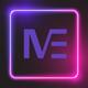 Transition for Logo
