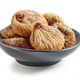 bowl of dried figs - PhotoDune Item for Sale