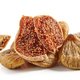 dried figs on white background - PhotoDune Item for Sale