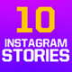 Instagram Stories-03 - VideoHive Item for Sale