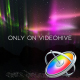 Aurora Titles - Apple Motion - VideoHive Item for Sale