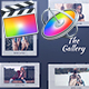 The Gallery - VideoHive Item for Sale