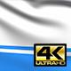 Altai Republic Flag 4K - VideoHive Item for Sale