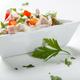Fresh salad in bowl - PhotoDune Item for Sale