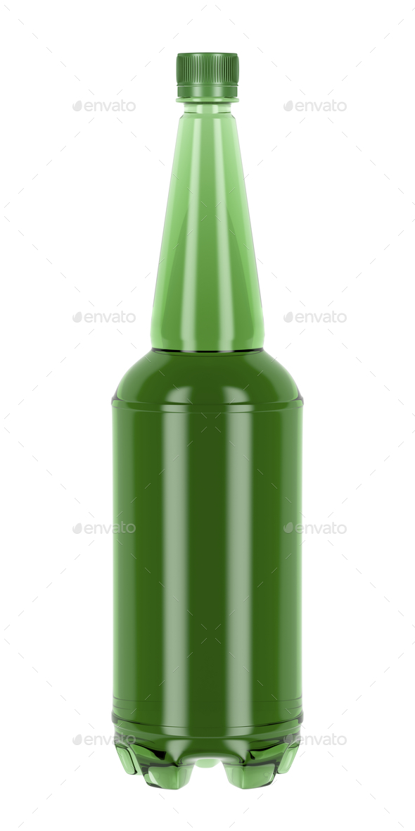 Beer bottle - Stock Photo - Images