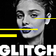 Glitch Bold Opener - VideoHive Item for Sale