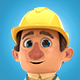 Constructor - Character Animation Kit - VideoHive Item for Sale