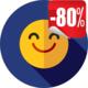 Happy Ukulele Intro Logo