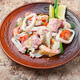 Delicious spicy seafood salad - PhotoDune Item for Sale