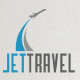 Jet Travel Logo Template - GraphicRiver Item for Sale