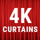 Curtains - VideoHive Item for Sale