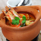 tom yum kung, thai hot and sour soup cuisine - PhotoDune Item for Sale