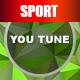 Energetic & Upbeat Sport