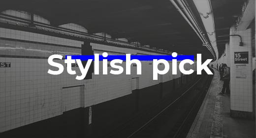Stylish Pick