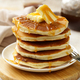 American Pancakes for Breakfast - PhotoDune Item for Sale