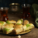 Oriental Sweets Baklava - PhotoDune Item for Sale