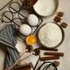 Set Baking Food Ingredients - PhotoDune Item for Sale